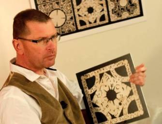116: Simon Sayce: Puzzle-Box Creator