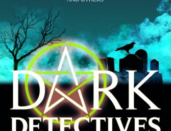 Dark Detectives Featuring Lost Souls