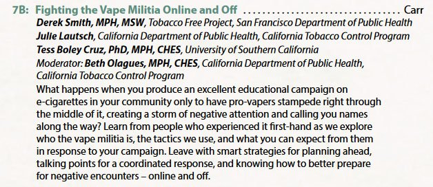California Public Health Conference