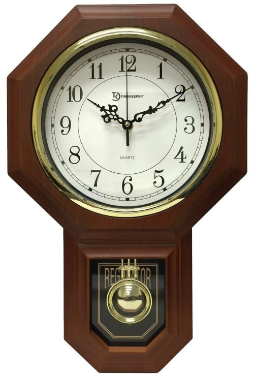 Medium Of Wall Clocks Just Hands