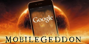 Mobilegeddon, the most recent Google Update