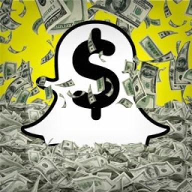 Snapchat Cash