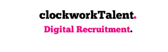 clockworktalent digital recruiters