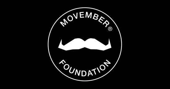 Movember Foundation Logo