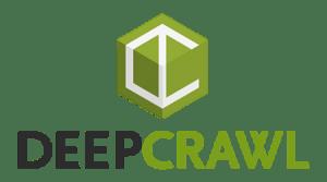 Deep crawl Logo