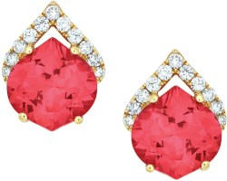 Modish Chatham Created Gems Diamonds Wedding Party Gifts Clodius Jewelers Wedding Party Gifts Cheap Wedding Party Gifts Ideas