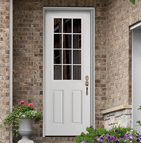 steel collection front entry doors s