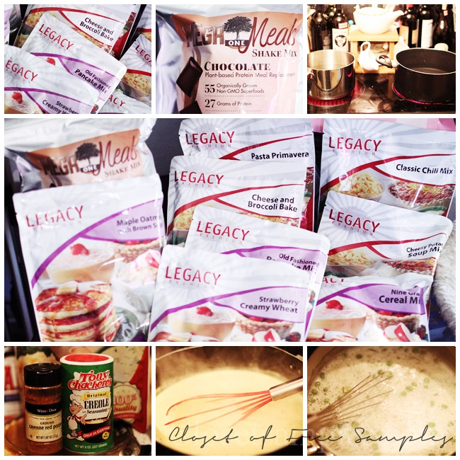 GIVEAWAY: PrepareWise ~ Perfect Emergency Food Solution #Review