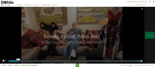 dahlia drive collaboration 3