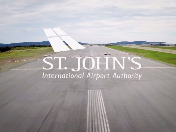 Expansion YYT St. John's International Airport
