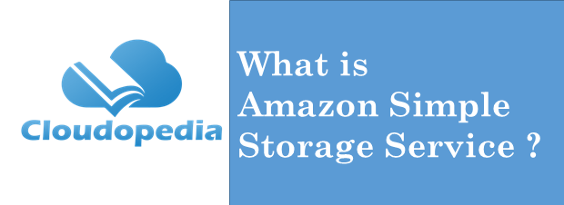 Definition of amazon-simple-storage-service