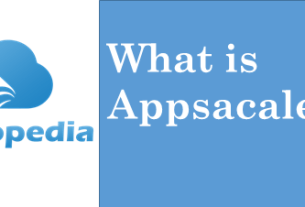 Definition AppScale