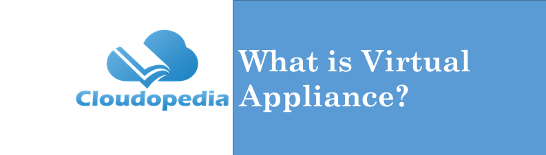 Definition Virtual Appliance
