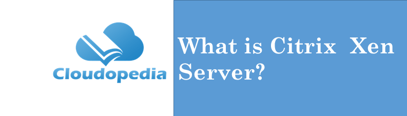 Definition Citrix Xen Server