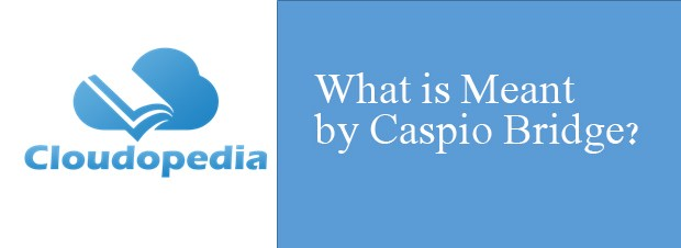 Definition of Caspio Bridge
