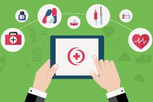 IOT-medical-health-revolution