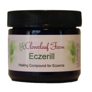 Eczerill - Eczema Herbal Ointment