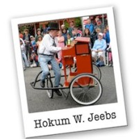 Sad News: Hokum Jeebs, R.I.P.