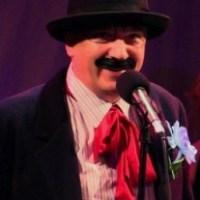 Stars of Vaudeville #257: Trav S.D.