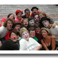 Ultimate Clown School- August 2007 NYC