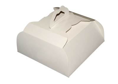 LINEA CAKE BOX / SWEET BOX