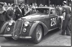 Alfa 230 Mille Miglia