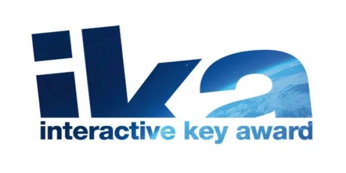 InteractiveKeyAward