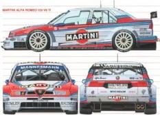 Martini 155