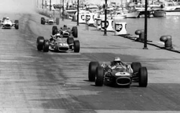 Gran Premio Storico - Monaco