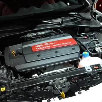 Alfa Mito My2014 Motore