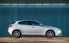 Alfa Romeo Giulietta Business Edition 3