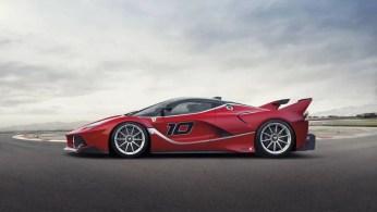 Ferrari FXX-K 1