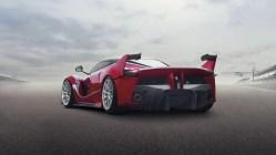 Ferrari FXX-K 2