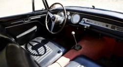 Maserati A6G 2000 Coupé Allemano asta 2