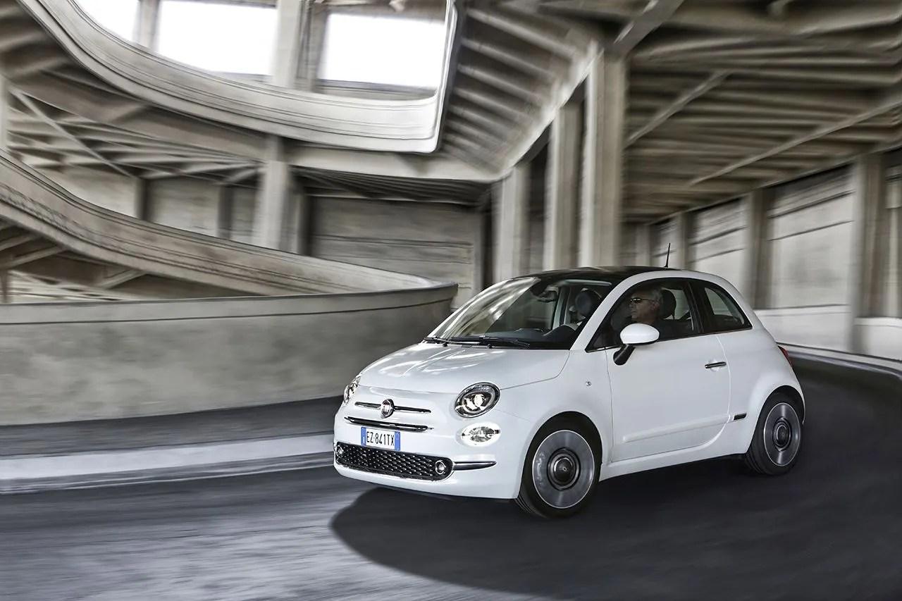 Auto Europa: vendite su, Fca batte ancora il mercato