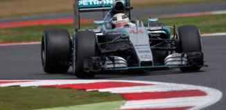 Silverstone: Hamilton pole, delusione Ferrari. Diretta streaming Tv