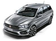 Fiat Aegea station wagon