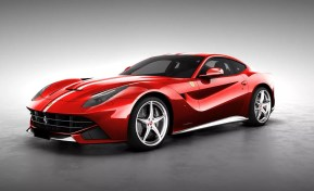 Ferrari F12berlinetta Singapore 50th Anniversary Edition