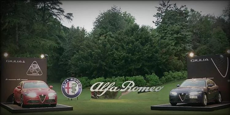 News: Alfa Romeo Giulia: 35mila visitatori al porte aperte dei record