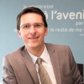 Jean-Claude Mauroy, Trésorier