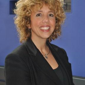 Caroline Decamps, Vice-présidente