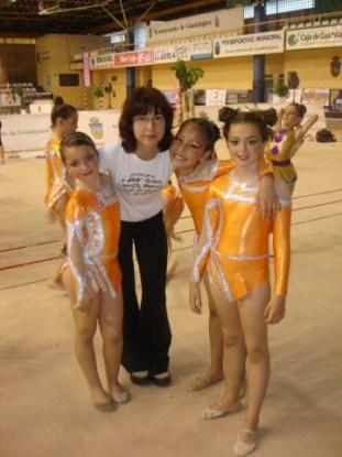 Campeonatos 2008 23