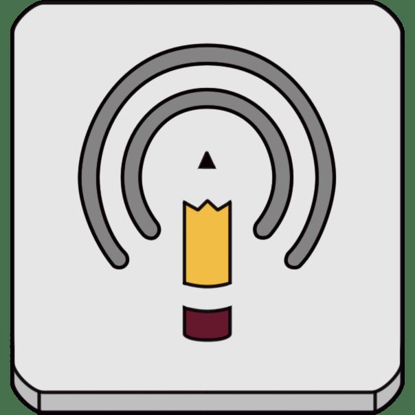 Logo - Clue Cast