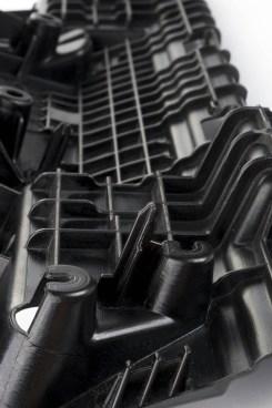 RIM Parts for Door Panels, Interior and Exterior components