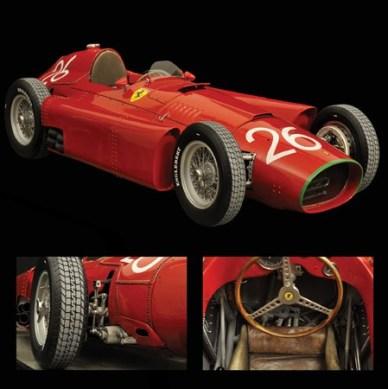 D50 Monaco GP 1956