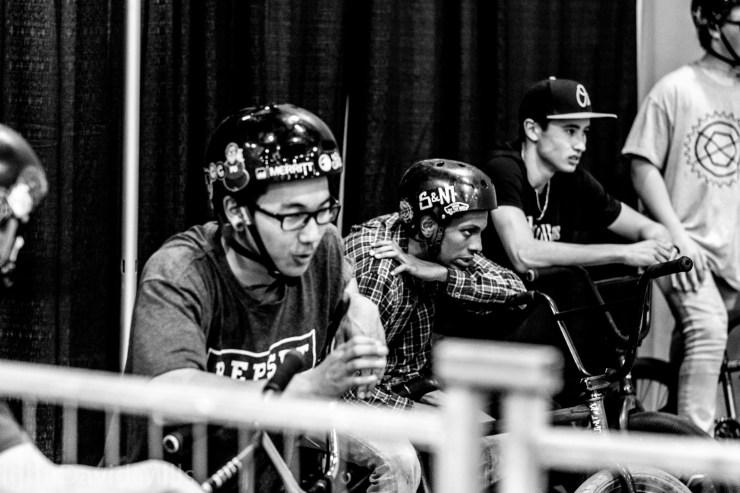 Calgary Bike Show 2015