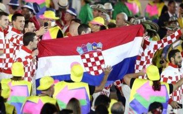 Hrvatski sportaši