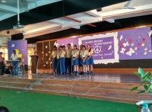 Hiroshima commemoration CNDP school program 8