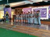 Hiroshima commemoration CNDP school program 9