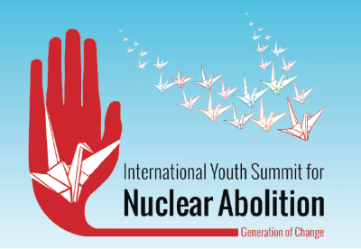 Youth summit for nuclear disarmament